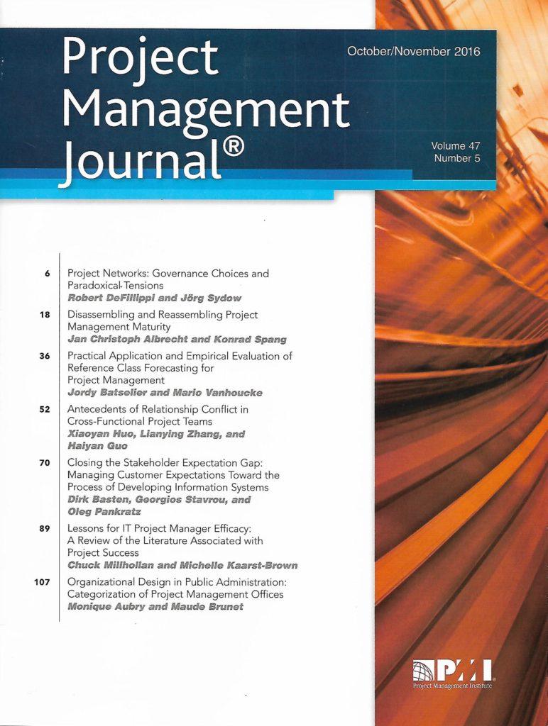 information management journal